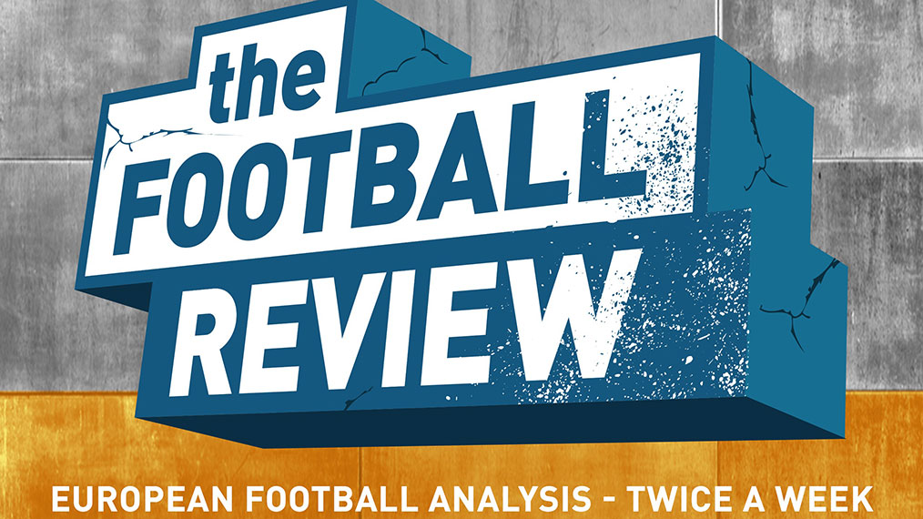 The Football Review